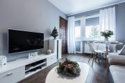 Apartament Świerkowy Potok