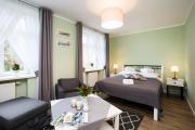 Apartamenty Bystra