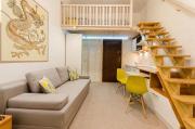 Central Krak Apartments studios Librowszczyzna