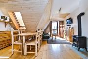 Apartamenty Sun Snow Kościelisko Chotarz