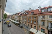 PO Apartments Freta
