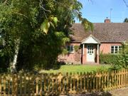 The Moors Cottage