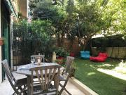 Luxieux Appartement Avec Jardin