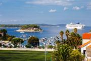Hvar Harbor Luxury