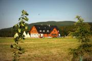 Férovka horská chata Josefa Odložila