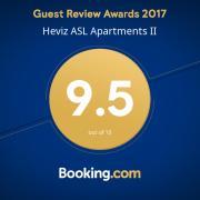 Heviz ASL Apartments II