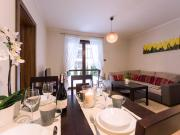 VacationClub Rezydencja Park Apartment 3