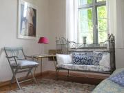 Luxe Apartment in Steffenshagen with Fireplace