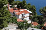 Apartments by the sea Marusici Omis 1040