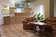 Pensjonat i Restauracja Nowak