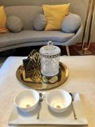 Golden Suite apartment