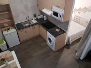 Apartamento Barrio Del Pilar Smart Fit