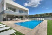 Modern Villa Olivera with Private Pool