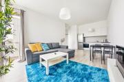 Apartamenty Sun Snow Mila Baltica