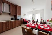 WROClove Apartment by the Odra River