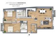 Exclusive Apartment Krocinova