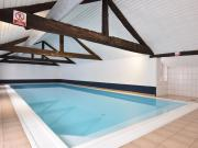 Heritage Farmhouse in Lavacherie with Jacuzzi