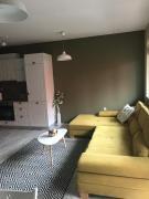 Apartment Aquarelle 3
