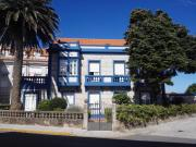 Casa Illa de Arousa Galifornia