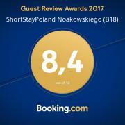 ShortStayPoland Noakowskiego B18