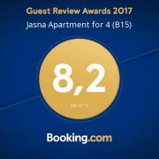 ShortStayPoland Jasna B15