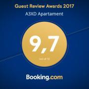 A3XD Apartament
