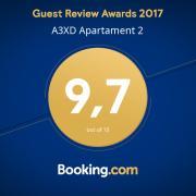 A3XD Apartament 2