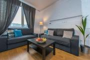 PO Serviced Apartments METRO MOKOTOW