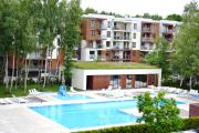 Luxury Apartment Baltic Polanki