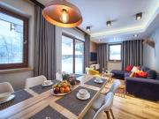 My Deer Apartment VisitZakopane