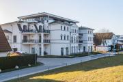 Logierhaus Friedrich Ferienwohnung Seestern 1Reihe