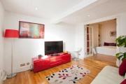 One Bedroom Apartment in London Victoria