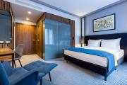 Grand Ascot Hotel
