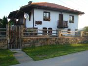 Guest House Tsvetina