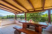 Holiday house with a parking space Risika Krk 14860