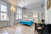 HT Apartament przy Bazylice Mariackiej
