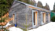 Ferienhaus 3 Meyersgrund im Thüringer Wald