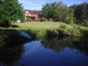 Agro Dom Wsrod Lasow