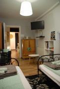 Apartament Miętówka