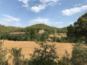 Modern Mansion in Castellnou de Bages near Forest