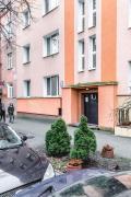 Apartament Niebieski Centrum