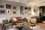 Harmonica Apartment by Loft Affair