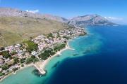 Apartments with a parking space Duce Omis 2778
