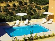 Olive Tree Hillside Apartment