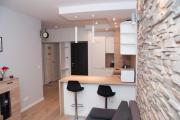 Apartament Obrzeżna 3 Deluxe
