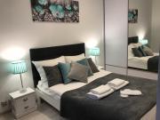 DbD Apartament Gray Turkus