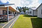 Bursztynowo Domki Letniskowe