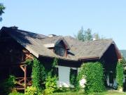 Modryna Modrzewiowy Dom