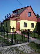 Domek u Piotra koło Szczyrku