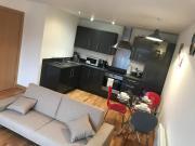 Jo Morello Apartment City Centre luxury flat sleeps 6